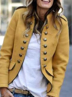 Women's Outerwear Sale & Trendy Fashion Blazers From Presstar