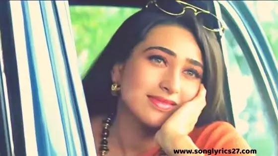 Aaye Ho Meri Zindagi Mein Lyrics In English And Hindi