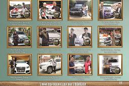 Sukses Jadi Mitra/Resaler Eco Racing, Raih Mobilio hanya bermodal 1,5 jt saja