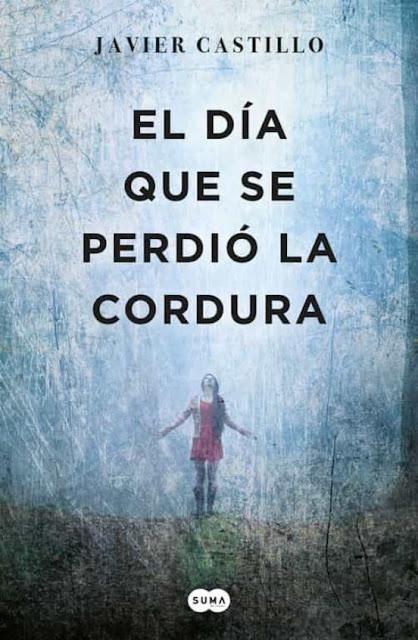 Javier Castillo y sus novelas aditivas