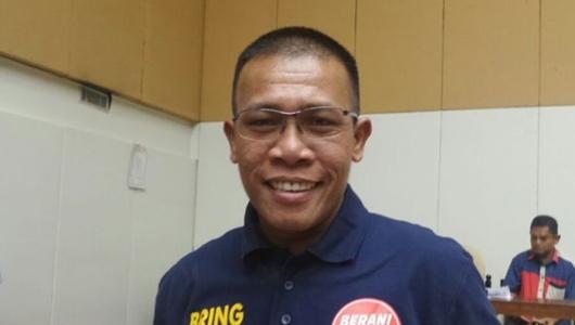 Masinton Pasaribu: Skandal di KPK Akan Terbuka Seiring Waktu