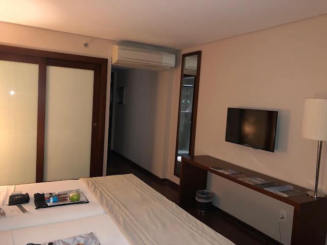 Blog Apaixonados por Viagens - Hotel Vila Galé - Rio de Janeiro