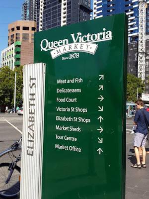 5D4N Melbourne Trip: Hello Flinders!