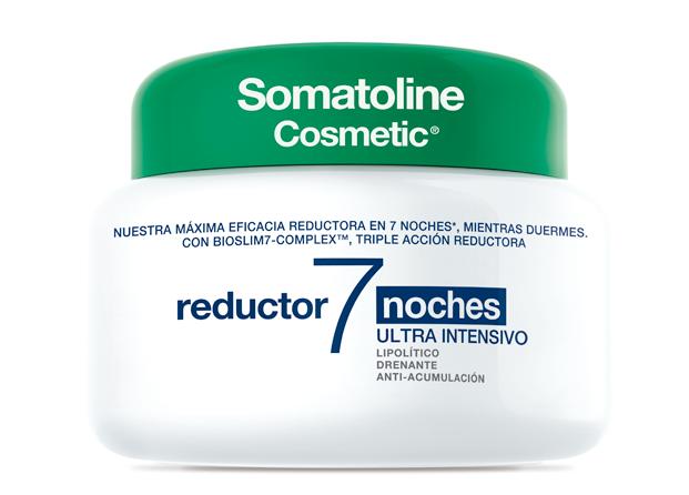 Reductor 7 Noches Somatoline
