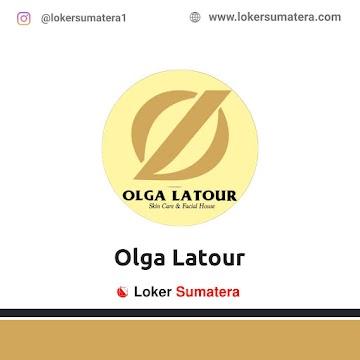 Lowongan Kerja Pekanbaru: Olga Latour Skin Care & Facial House November 2020
