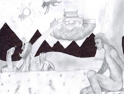 The Norse Mythology Blog | norsemyth org