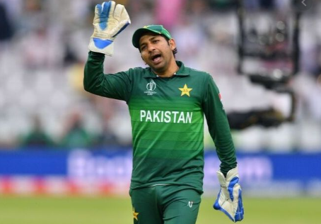 He was out of the team due to his mistakes, Sarfraz Admits
