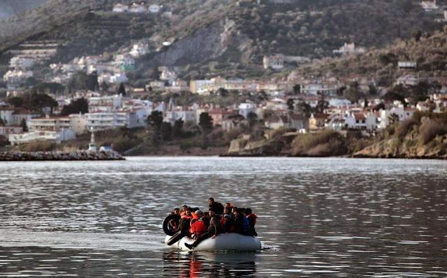 Έκτακτο ΚΥΣΕΑ μετά τη ραγδαία αύξηση των προσφυγικών ροών