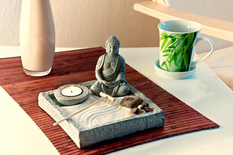 La energía positiva entra en tu hogar: el Feng Shui