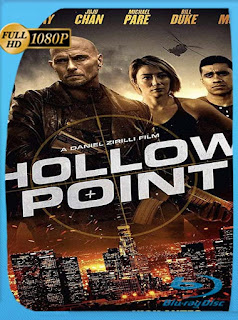 Hollow Point (2019) HD [1080p] Latino [GoogleDrive] SilvestreHD