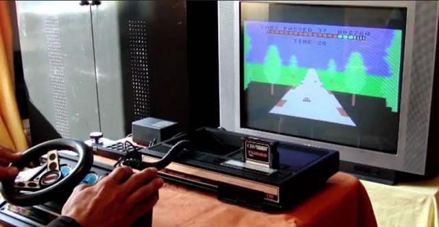 1982. ColecoVision Console