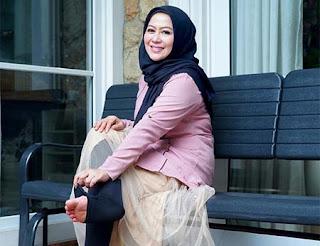 Shanty Denny Amanah Wali 4 RCTI