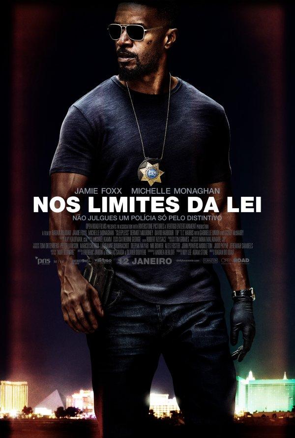 Nos Limites da Lei – Legendado – HD 720p