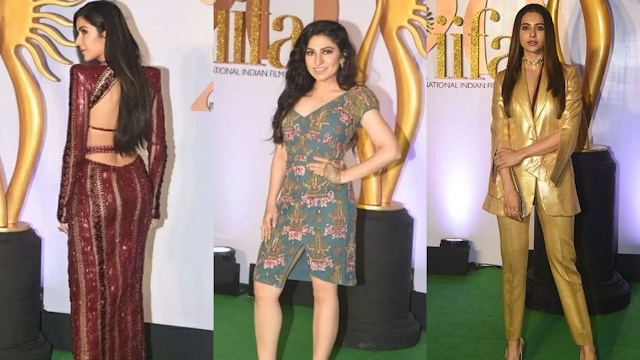 IIFA Awards Photos