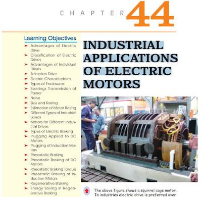 2-جميع مراجع ثيراجا في الماشين والهندسة الكهربائية (Electrical Technology Book (Theraja