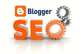 Blogger SEO Friendly