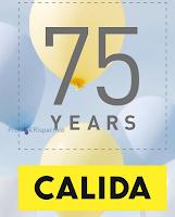 Logo Concorso Calida e vinci 75 torte e una lussuosa vacanza in Svizzera