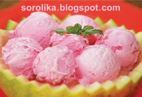 Cake Cream Recipe In Bangla