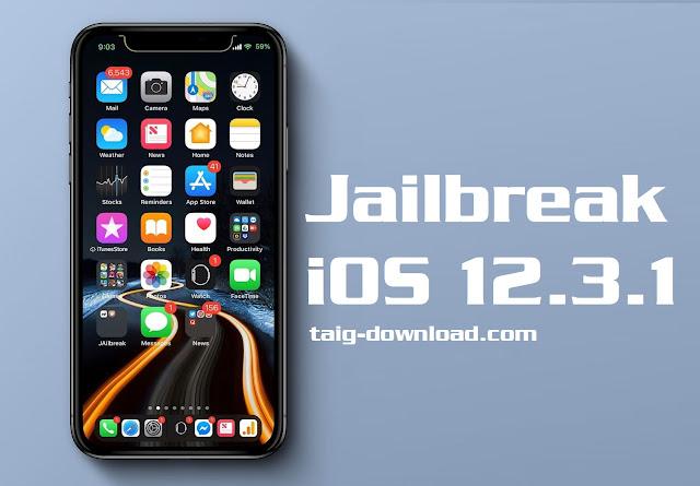 Latest iOS 12 3 1 untethered jailbreak update | Untethered