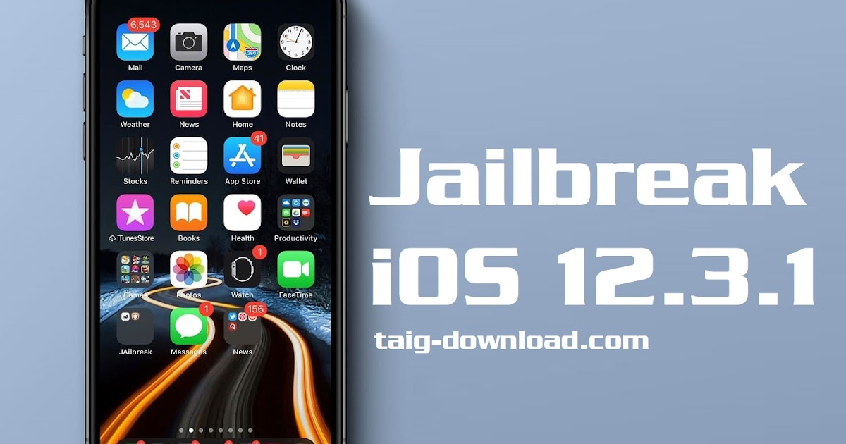 Latest iOS 12 3 1 untethered jailbreak update | Untethered