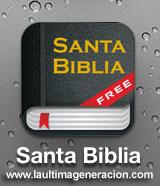 Descargar Biblia para celular