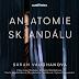 Recenzia: Anatomie skandálu (audiokniha) - Sarah Vaughan