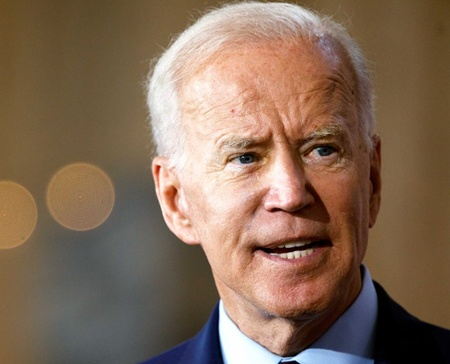 Joe Biden Biography, Age, Wife, Son, Education, Books, Net Worth, Family & More