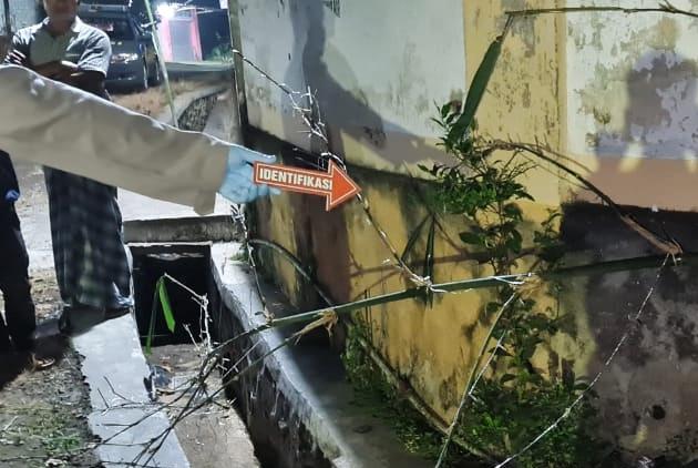 Niat sambut Ramadhan, warga Loteng tewas kesetrum lampu hias jalan