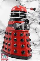 Custom TV21 Red Dalek Leader 14