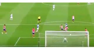 3 أهداف من ريال سوسييداد فى شباك أتلتيكو مدريد.. و 3 نقاط تفصل برشلونة عن اللقب
