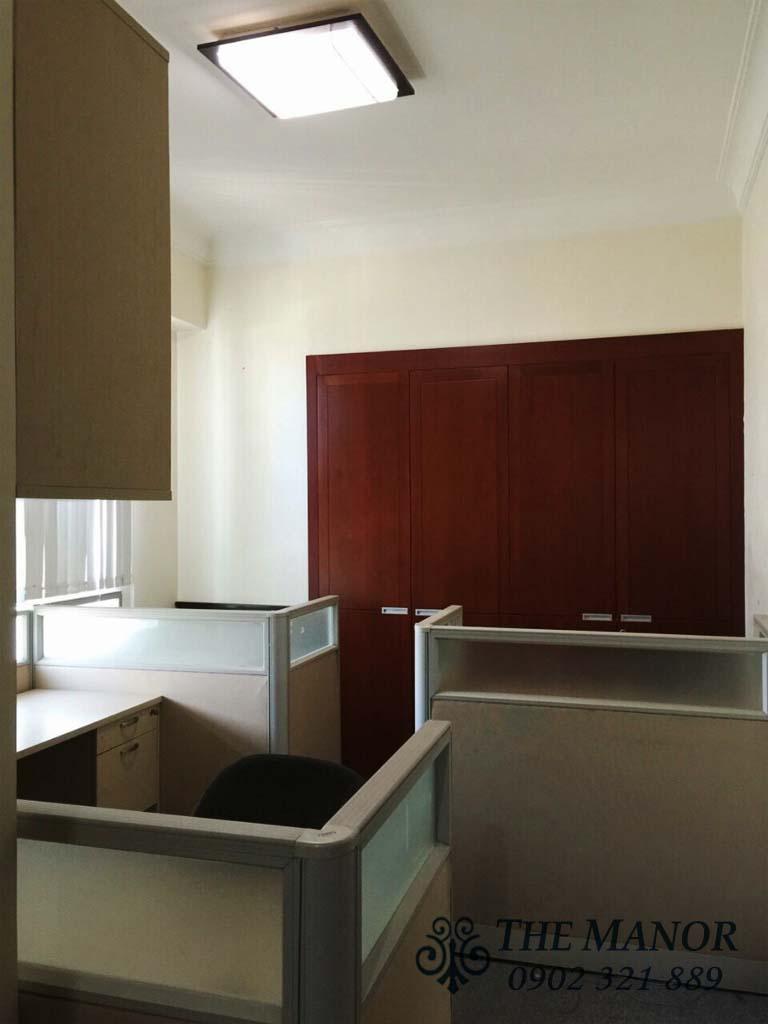 Cần bán hoặc cho thuê căn hộ 3PN Manor Nguyễn Hữu Cảnh - 1