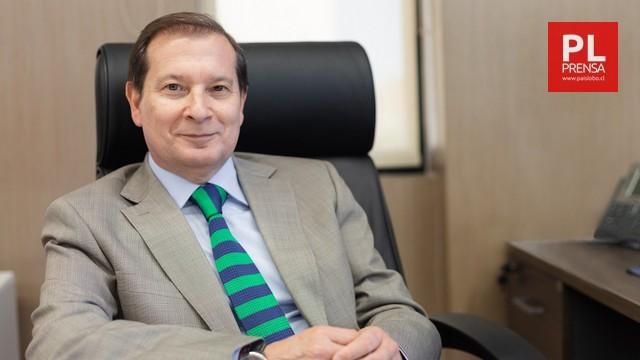 José Ignacio Palma Sotomayor, Director Nacional de Aduanas