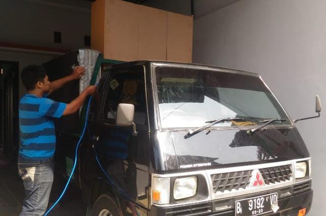 Sewa Pick Up Jakarta Surabaya