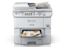 Download Epson WorkForce Pro WF-6590DWF Driver Printer