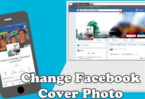 Update Cover Photo Facebook