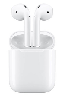 airpods iphone x