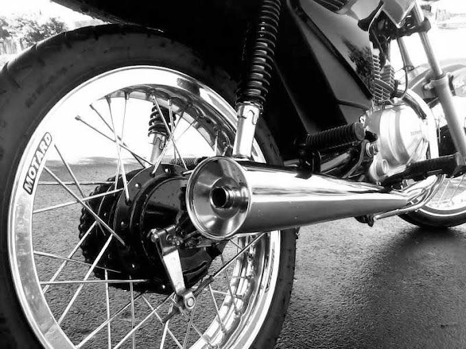 """Em Chapadinha, Motocicletas com """"escapementos cadrom"""" serão recolhidas pela SMSPC."""
