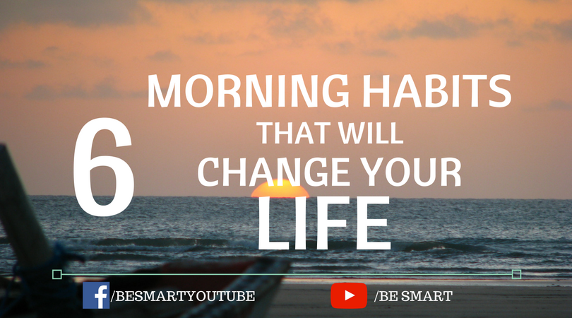 Thumbnail-6 miracle morning habits That will change your life!