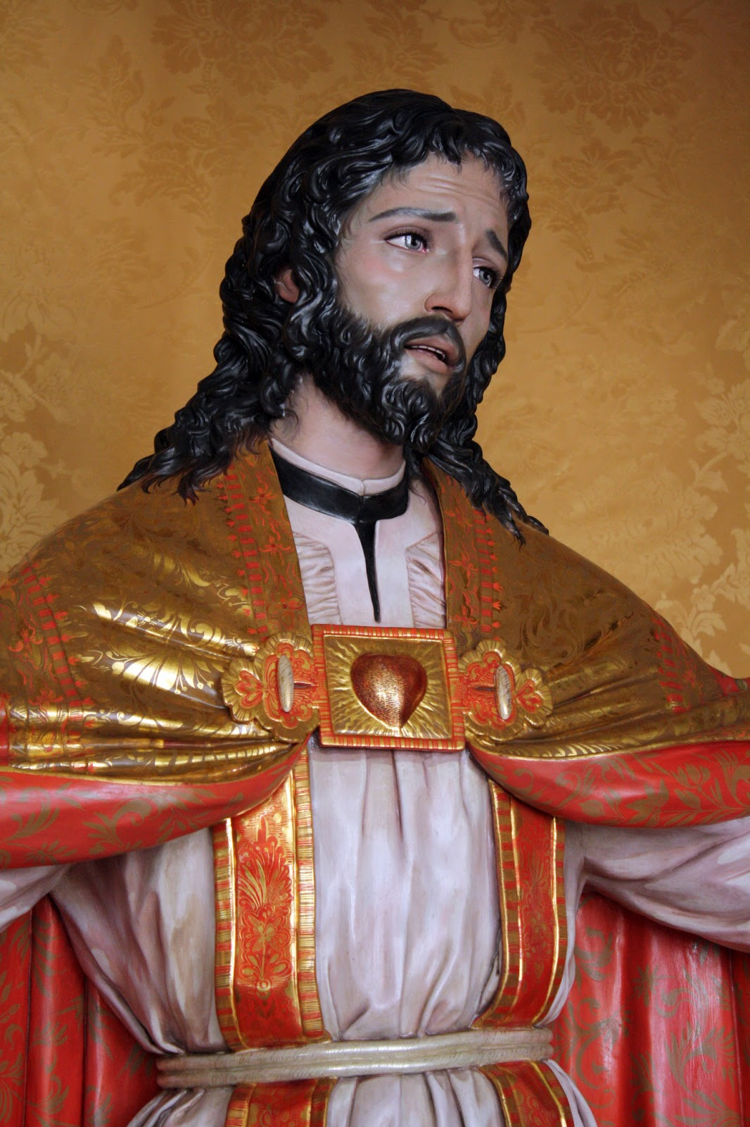 Alba y jesus en el stand de ana g en el feda - 3 2