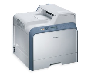 Samsung CLP-600 Driver Download And Software Setup