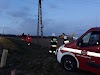 OSP Frysztak zabezpieczało lądowisko dla LPR