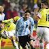 Argentina e Colômbia estreiam pela Copa América