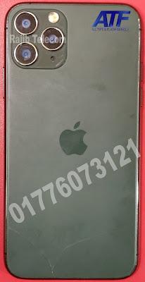 Iphone Clone 11 Pro Flash File
