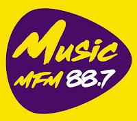 Rádio Music FM - Recife/PE