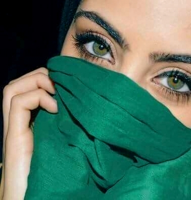 Beautiful Eyes DP for Whatsapp and Facebook