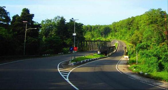 Kisah Halimah Jembatan Seunapet