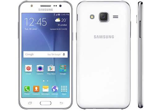 Spesifikasi dan Harga Samsung Galaxy J5 Terbaru 2015