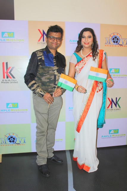 4. Dr.Aneel Murarka with Gurpreet Kaur Chadha