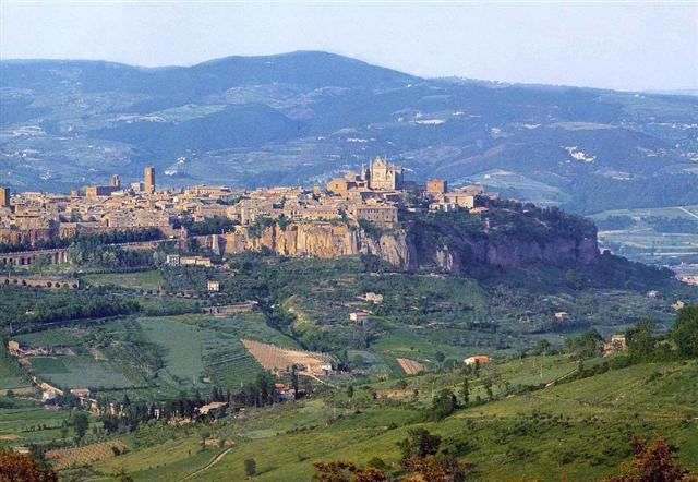 orvieto city in italy - photo #43