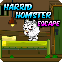 AvmGames Harrid Homster Escape